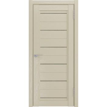 Межкомнатная дверь LH-6 капучино глухая, капучино (luxor) (Товар № ZF191016)