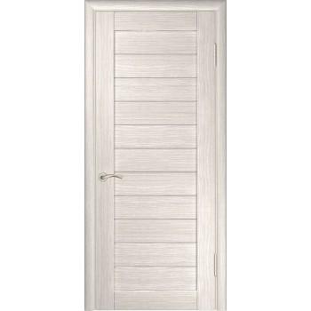 Межкомнатная дверь ЛУ-21 (Капучино) глухая, капучино (легенда) (Товар № ZF191029)