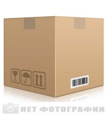Межкомнатная дверь Альта (остекленная), Эмаль белый, Стекло: Мателюкс белый кристалайз рис. 34,  Belwooddoors (Товар № ZF125557)
