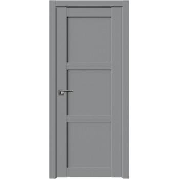 Дверь Профиль дорс 2.12U Манхэттен - глухая (Товар № ZF211298)