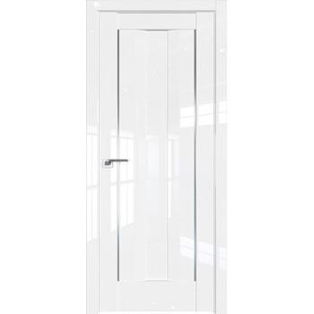 Профиль дорс 2.47L Белый люкс - глухая (Товар № ZF211819)