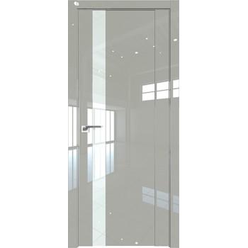 Дверь Профиль дорс 62L Галька люкс - со стеклом (Товар № ZF209300)