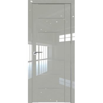 Дверь Профиль дорс 2.07L Галька люкс - глухая (Товар № ZF209317)