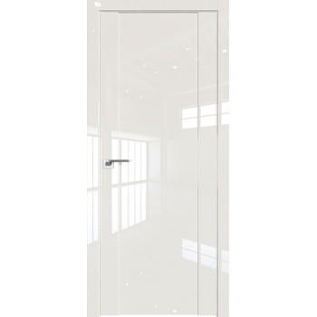Дверь Профиль дорс 20L Магнолия люкс - глухая (Товар № ZF209284)