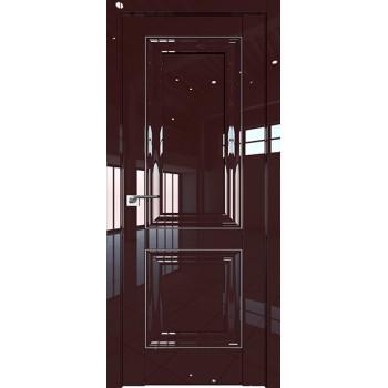 Дверь Профиль дорс 27L Терра - глухая (Товар № ZF209342)