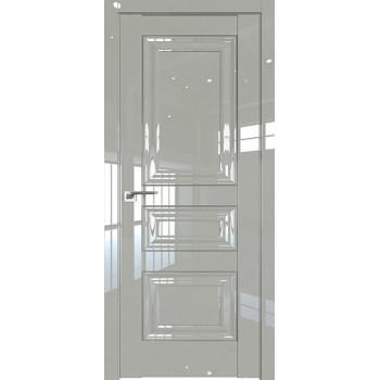 Дверь Профиль дорс 25L Галька люкс - глухая (Товар № ZF209286)