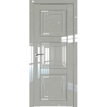 Дверь Профиль дорс 96L Галька люкс - глухая (Товар № ZF209304)