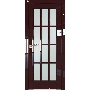 Дверь Профиль дорс 102L Терра - со стеклом (Товар № ZF209367)