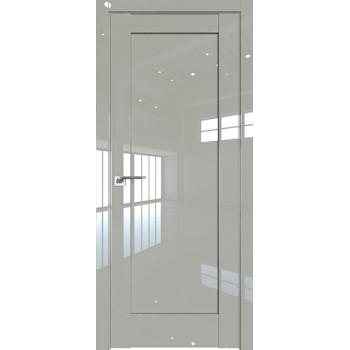 Дверь Профиль дорс 100L Галька люкс - глухая (Товар № ZF209308)