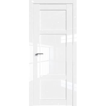 Дверь Профиль дорс 2.14L Белый люкс - глухая (Товар № ZF211736)