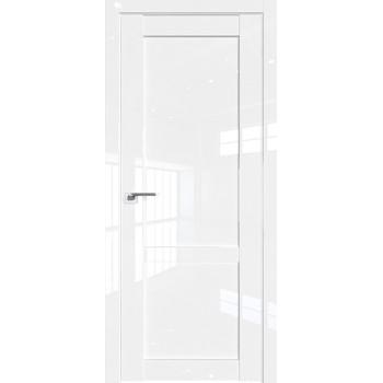 Дверь Профиль дорс 2.16L Белый люкс - глухая (Товар № ZF211748)