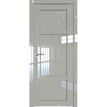 Дверь Профиль дорс 2.14L Галька люкс - глухая (Товар № ZF211737)
