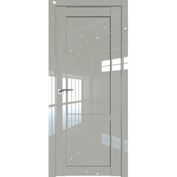 Дверь Профиль дорс 2.16L Галька люкс - глухая (Товар № ZF211744)