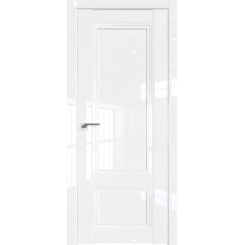 Дверь Профиль дорс 2.102L Белый люкс - глухая (Товар № ZF211769)