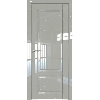 Дверь Профиль дорс 2.102L Галька люкс - глухая (Товар № ZF211768)