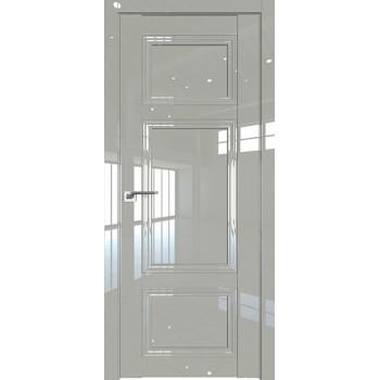 Дверь Профиль дорс 2.104L Галька люкс - глухая (Товар № ZF211775)