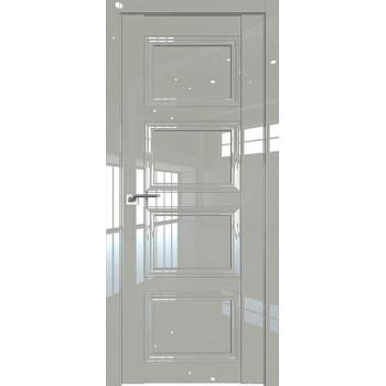 Дверь Профиль дорс 2.106L Галька люкс - глухая (Товар № ZF211786)