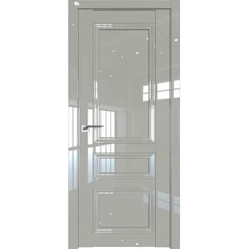 Дверь Профиль дорс 2.108L Галька люкс - глухая (Товар № ZF211808)