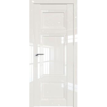 Дверь Профиль дорс 2.104L Магнолия люкс - глухая (Товар № ZF211777)