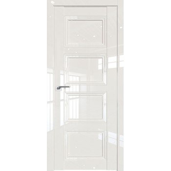 Дверь Профиль дорс 2.106L Магнолия люкс - глухая (Товар № ZF211788)