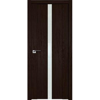 Дверь Профиль дорс 2.04XN Дарк браун - со стеклом (Товар № ZF209673)