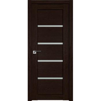 Дверь Профиль дорс 2.09XN Дарк браун - со стеклом (Товар № ZF209735)