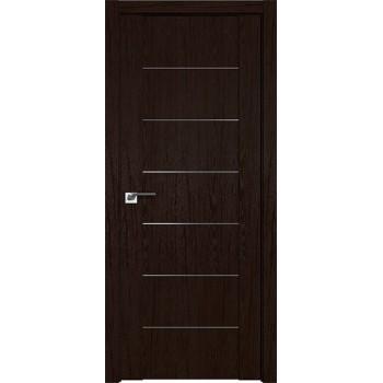 Дверь Профиль дорс 2.07XN Дарк браун - глухая (Товар № ZF209733)