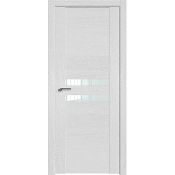Дверь Профиль дорс 2.03XN Монблан - со стеклом (Товар № ZF209665)