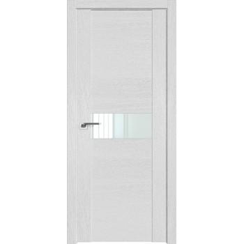 Дверь Профиль дорс 2.05XN Монблан - со стеклом (Товар № ZF209678)