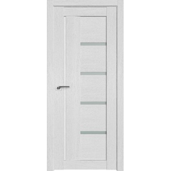 Дверь Профиль дорс 2.08XN Монблан - со стеклом (Товар № ZF209685)