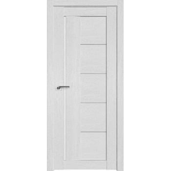 Дверь Профиль дорс 2.10XN Монблан - со стеклом (Товар № ZF209687)