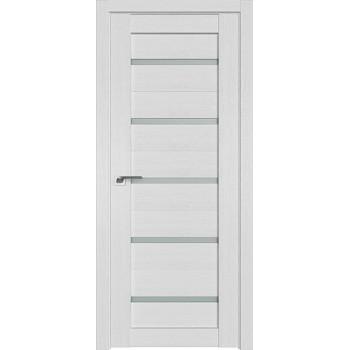 Дверь Профиль дорс 7XN Монблан - со стеклом (Товар № ZF211911)