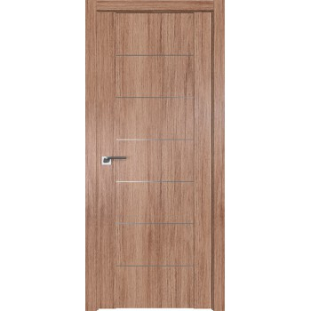 Дверь Профиль дорс 2.07XN Салинас светлый - глухая (Товар № ZF209854)