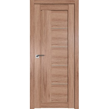 Дверь Профиль дорс 2.10XN Салинас светлый - со стеклом (Товар № ZF209852)