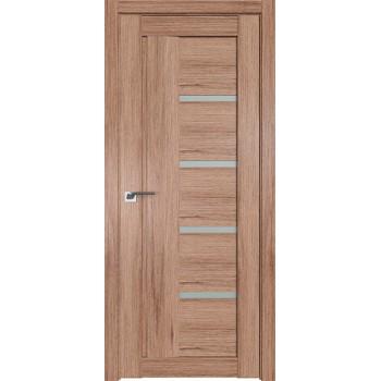 Дверь Профиль дорс 2.08XN Салинас светлый - со стеклом (Товар № ZF209858)