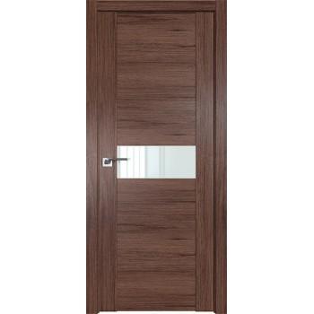 Дверь Профиль дорс 2.05XN Салинас темный - со стеклом (Товар № ZF209815)