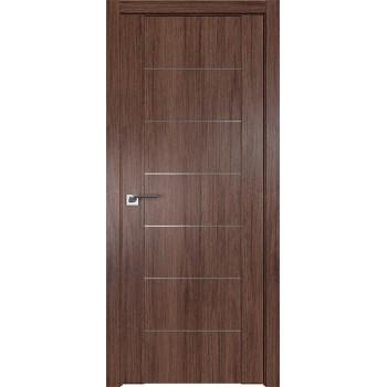 Дверь Профиль дорс 2.07XN Салинас темный - глухая (Товар № ZF209820)