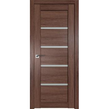 Дверь Профиль дорс 2.09XN Салинас темный - со стеклом (Товар № ZF209821)