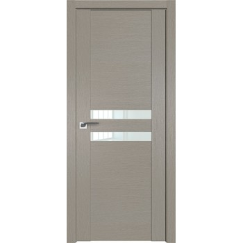 Дверь Профиль дорс 2.03XN Стоун - со стеклом (Товар № ZF209674)