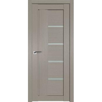 Дверь Профиль дорс 2.08XN Стоун - со стеклом (Товар № ZF209767)