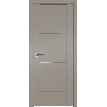 Дверь Профиль дорс 2.07XN Стоун - глухая (Товар № ZF209762)