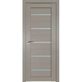Дверь Профиль дорс 7XN Стоун - со стеклом (Товар № ZF212022)
