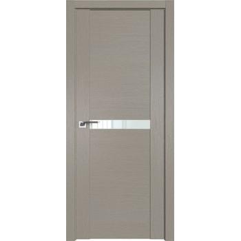 Дверь Профиль дорс 2.01XN Стоун - со стеклом (Товар № ZF209655)