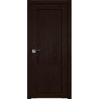 Дверь Профиль дорс 2.16XN Дарк браун - глухая (Товар № ZF209743)