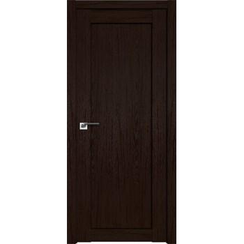 Дверь Профиль дорс 2.18XN Дарк браун - глухая (Товар № ZF209747)
