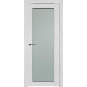 Дверь Профиль дорс 2.19XN Монблан - со стеклом (Товар № ZF209693)