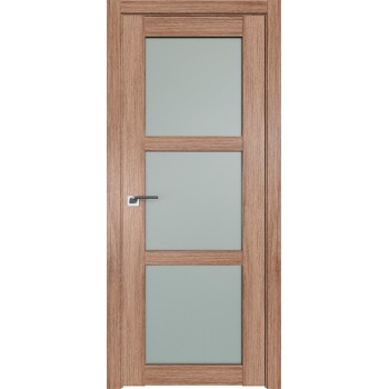 Дверь Профиль дорс 2.13XN Салинас светлый - со стеклом (Товар № ZF209856)