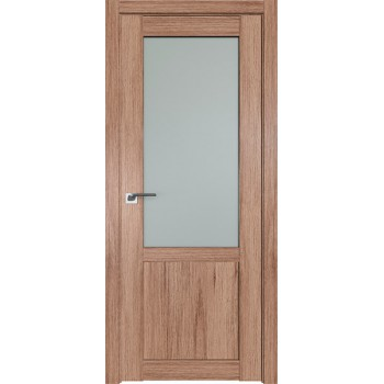 Дверь Профиль дорс 2.17XN Салинас светлый - со стеклом (Товар № ZF209860)