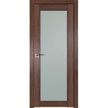 Дверь Профиль дорс 2.19XN Салинас темный - со стеклом (Товар № ZF209836)