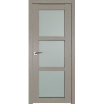 Дверь Профиль дорс 2.13XN Стоун - со стеклом (Товар № ZF209772)
